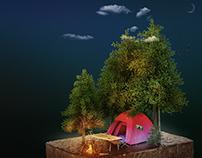 RockyRoad Camp