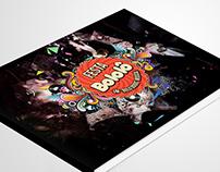 Projeto Bololo 2014.2 + cartaz