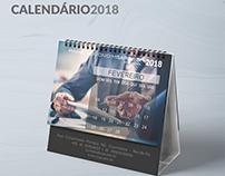 Calendário - 2018 | Pinheiro Gondim Sarubbi Advogados