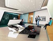 IQ Innovation Center