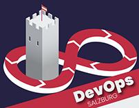 DevOps Salzburg logo