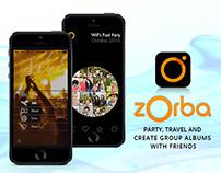 Zorba App