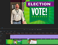 Co-op Election Video