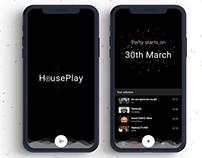 HousePlay