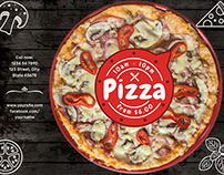 Pizza | Modern and Creative Templates Suite