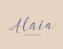 The Alaia Corporate Identity