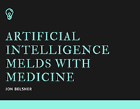 When AI Melds with Medicine
