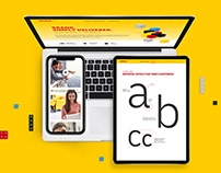 DPDHL Group - communication of the corporate identity