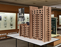 Endangered Species - Architectural Exhibition