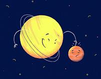 Jupiter vs Mars