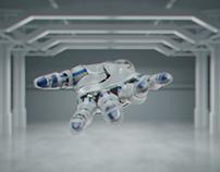 Robot Arm Teaser