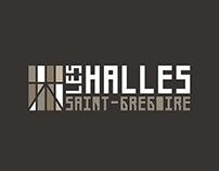 Les Halles Saint-Grégoire