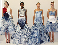 2015 SCAD Fashion Show Press Images- Senior Collection