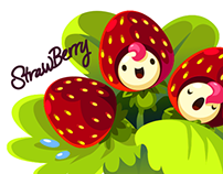 So Berry Happy!