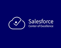 Salesforce Center of Excellence