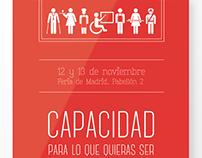 Empleo y Discapacidad 2014