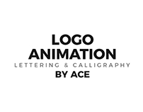 Lettering Animation Vol. I