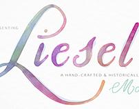 Liesel Font Family