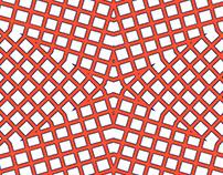 GEO STAR Pattern