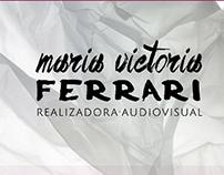 María Victoria Ferrari