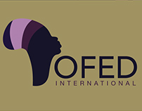 Ofed International. New Brand & Web.