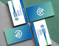 Capital Santé Sport Branding