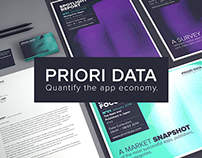 PRIORI DATA Identity & Product