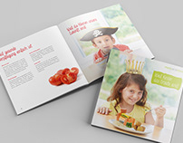 Corporate Design | menu and more
