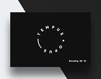 TempusOpus App