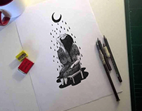 Romance de la pena negra. Federico García Lorca