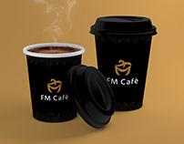 FM Café Branding