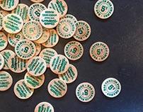 Wooden Nickel Marketing Program