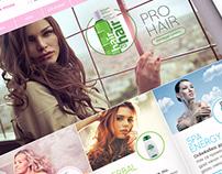 Bulgarian Rose Karlovo web design and re-branding