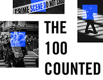 The 100 Counted