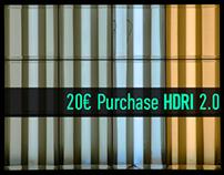 Photo Sstudio Lights HDRs Pack 2.0