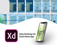 Xd Smart Home App