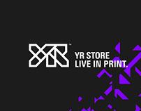 Branding YR Store