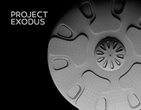 Project Exodus | Visualization