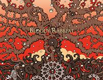 BLOODY RABBEAT - ARTWORKS