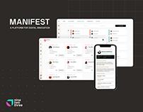 Manifest Platform