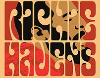 Richie Havens Paris Live 1969
