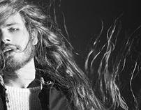 In grunge we trust - Remix Magazine