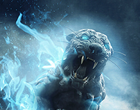 Angry Roar