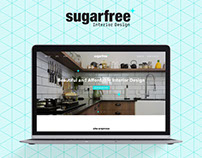 Sugarfree Website