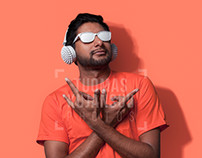 Mr.DJ Red