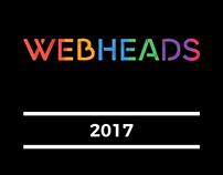 Jim Kraan @ Webheads - 2017