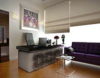 Private Business Office