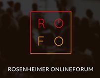 Rosenheimer Onlineforum