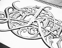 Calligraphy (Sonokawa)