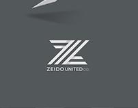 Ziedo united l brand identity